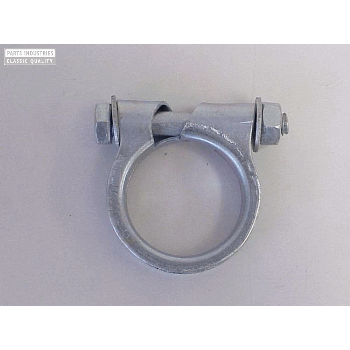 EXHAUST CLAMP 36