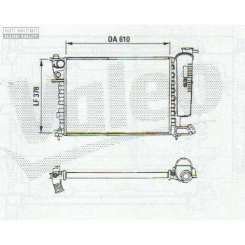 RADIATOR 610x378
