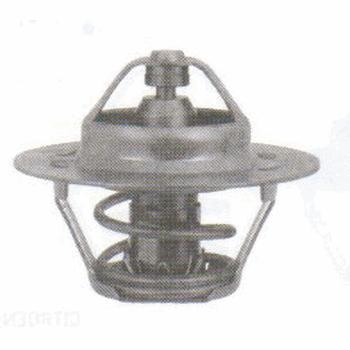 THERMOSTAT+GASKET XU 83DEGR
