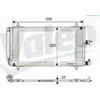 CONDENSER 530x320
