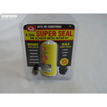 SUPER SEAL TBV AFD.AC-SYSTEMEN