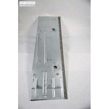 BODEMPLAAT LINKS