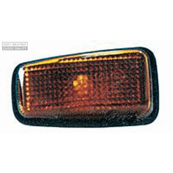 SIDE DIRECTION INDICATOR AMBER