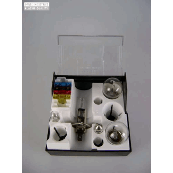 LIGHT BULB KIT H1