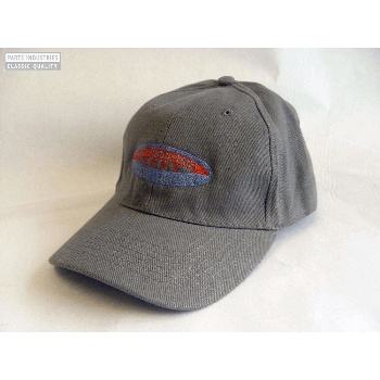 BRUSHED CAP PARTS INDUSTRIES
