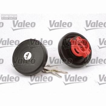 PETROL CAP+LOCK