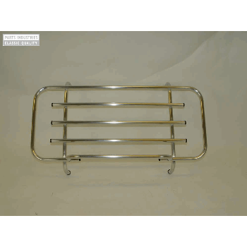 BOOT LID RACK ALUMINIUM