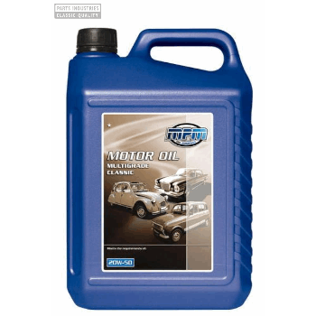 ENGINE OIL 20W-50 5L