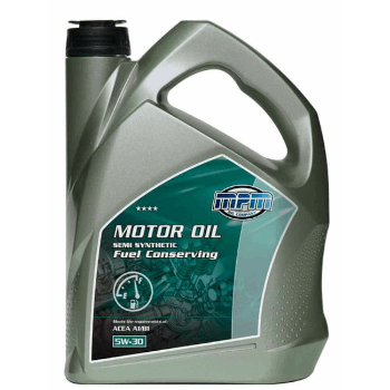 ENGINE OIL 5W-30 FUELCON 5L