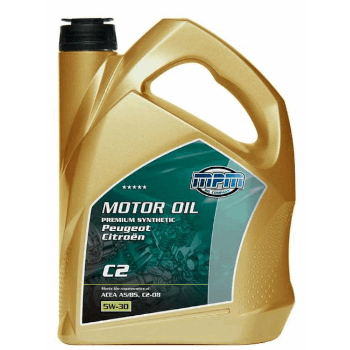 ENGINE OIL 5W-30 PRIM.SYNT 5L