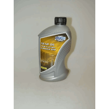 TRANSMISSION OIL 75W-90 LS