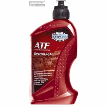 ATF-OIL DEXRON II-D 1L