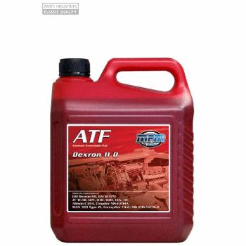 ATF-OLIE DEXRON II-D 4L