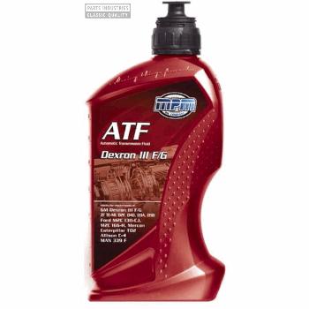 ATF-OIL DEXRON III-F 1L