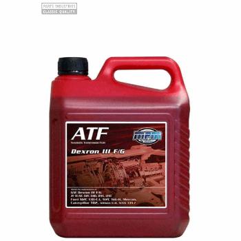 ATF-OLIE DEXRON III-F 4L