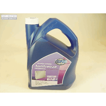 ANTI-FREEZE PURPLE G12+ 5L