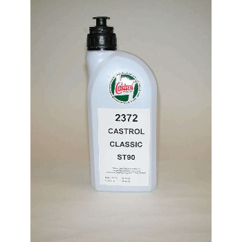 CL. GEAR OIL ST90 1L.