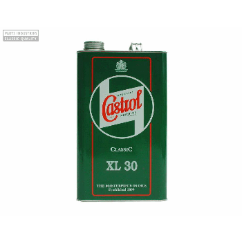 CL. ENGINE OIL XL30 5L.