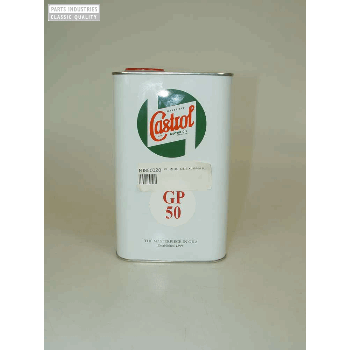 CL. ENGINE OIL XL GP50 1L.