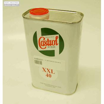 CL. MOTOROLIE XXL40 1L.