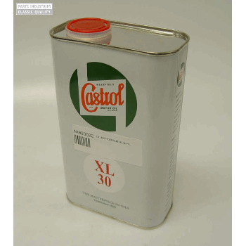 CL. ENGINE OIL XL30 1L.