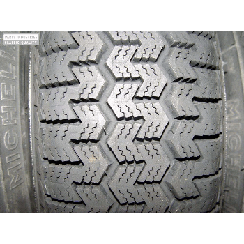BAND 165R15 XZX MICHELIN