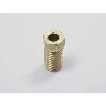 PIPE NUT 4.5 MM