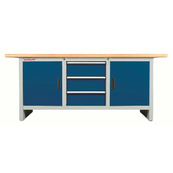 WORKBENCH 2 M