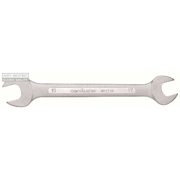 DOUBLE OPEN ENDED SPANNER