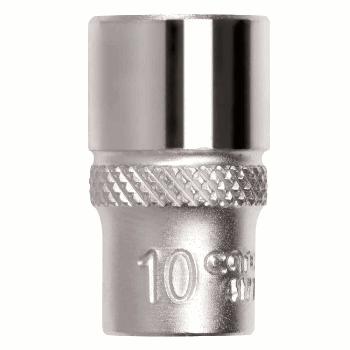 SOCKET 1/4'' 55 MM