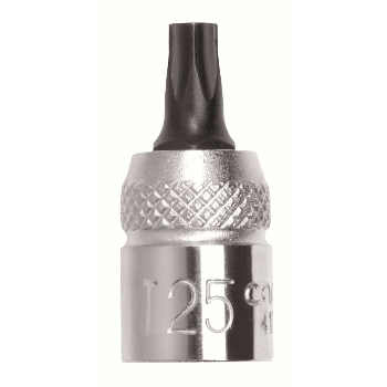 SCREWDRIVER BIT SOCKET 1/4''