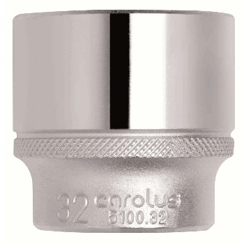 SOCKET 1/2'' 18 MM