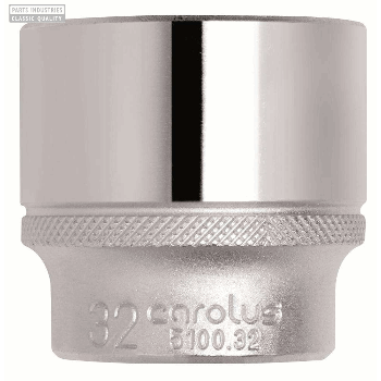 SOCKET 1/2'' 23 MM
