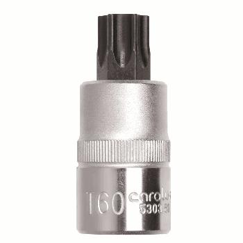 DOPSLEUTEL 1/2'' TORX T60
