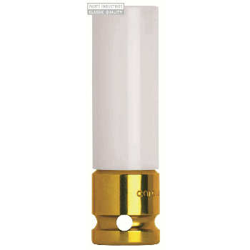 IMPACT SOCKET 1/2'' 85 MM LONG
