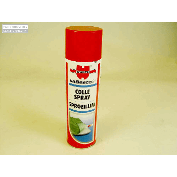 SPRINKLER GLUE 500 ML