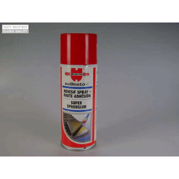 SUPER SPRAYING GLUE 400 ML