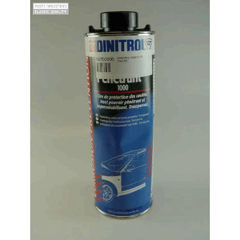 DINITROL 1000 BOTTLE