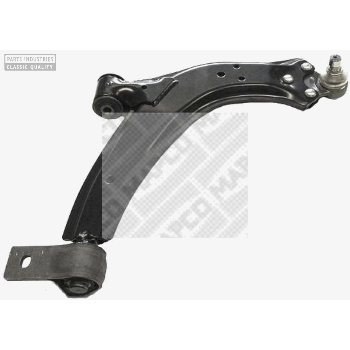 SUPP. ARM RIGHT FRONT 18MM