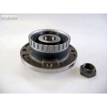 REAR WHEEL BEARING KIT DISC