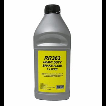 LHS RR363 1L.