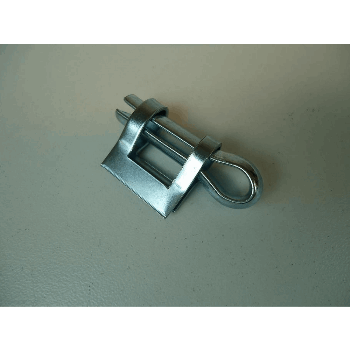 BAND CLAMP FOR 6540133