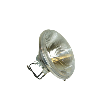 HEADLIGHT REFLECTOR H4