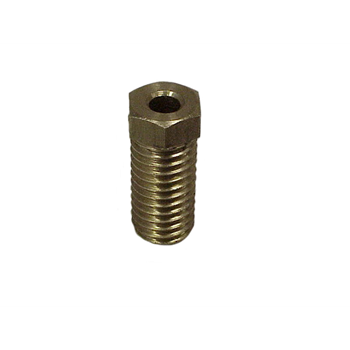 PIPE NUT 3.5 MM