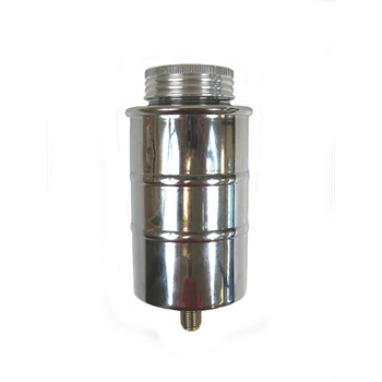 BRAKE FLUID RESERVOIR CHROME