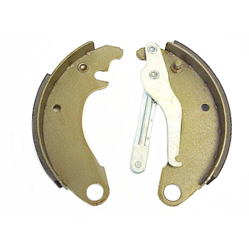 BRAKE SHOES FRONT