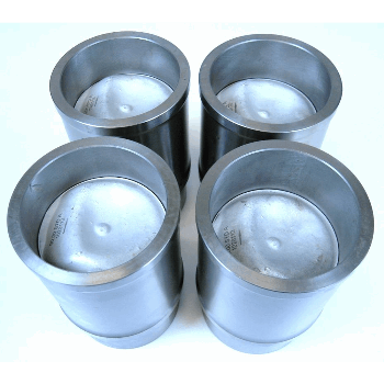 PISTONS AND CYLINDERS 93.5 MM