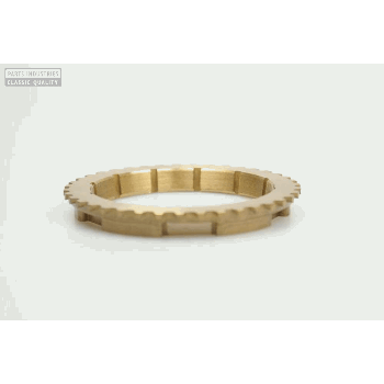 SYNCHROMESH RING 1/2