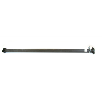 EXHAUST PIPE MIDDLE (2 PCS)