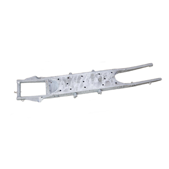 CHASSIS GALVANISED